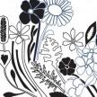 flora-dibujo